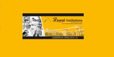 rawalinstitution
