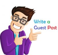 Guest posting India