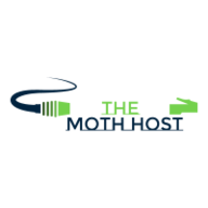 The Moth Host