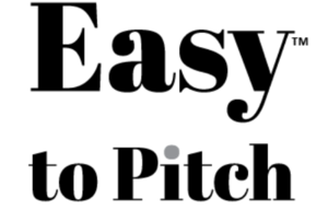 Easyto pitch